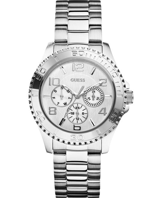GUESS Multi-Function Sport Watch 42mm