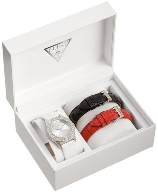 GUESS Interchangeable Women's Watch Set 36mm
