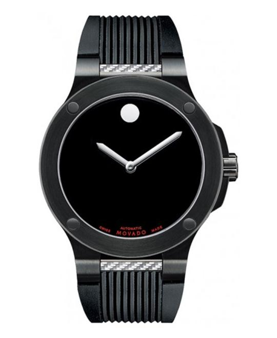 Movado Men's Automatic SE Extreme Watch 44mm