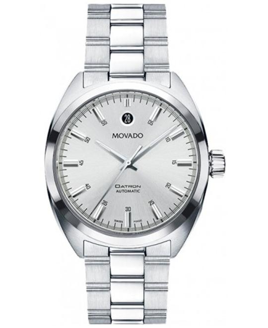 MOVADO Datron Automatic Watch 38mm