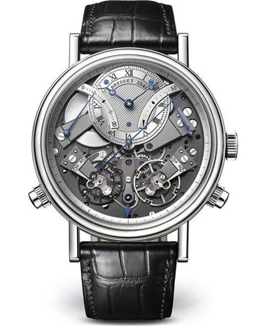 Breguet Tradition 7077 7077BB/G1/9XV Watch 44mm