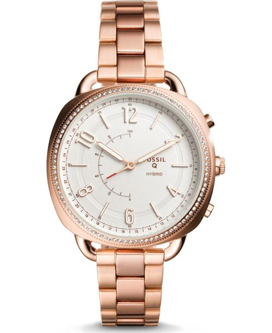 Fossil Hybrid Smartwatch - Q Accomplice Watch 38x40mm