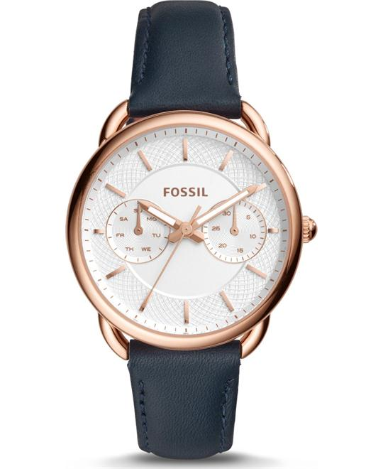 Fossil Tailor Multifunction Navy Watch 35mm