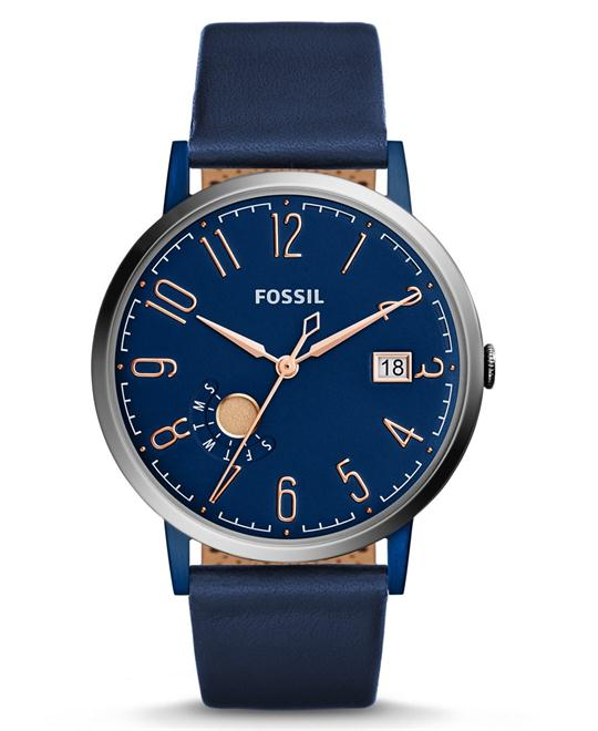 Fossil Vintage Muse Blue Women's  Watch 40mm