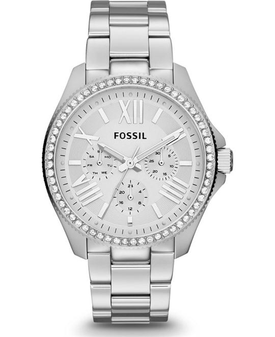 "Fossil Women's  ""Cecile""  Watch 40mm"