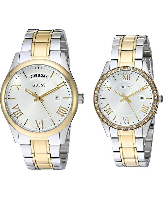 Guess Boxed Set Watches 38mm