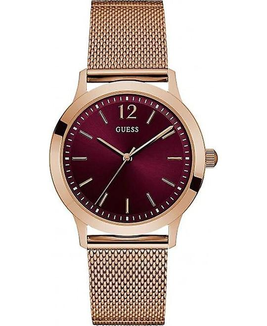 GUESS EXCHANGE Unisex watches  42mm