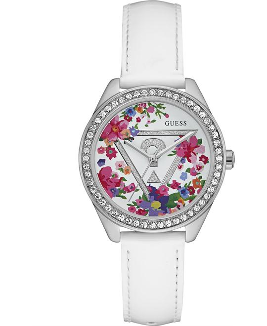 GUESS FLEUR LADIES WATCH 36MM