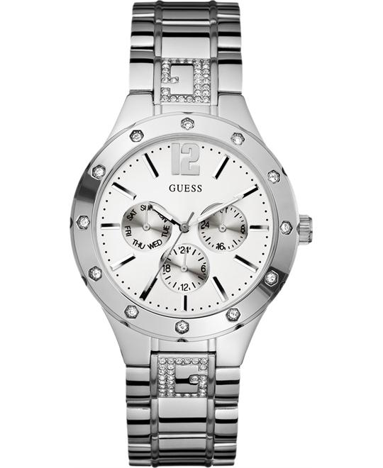 Guess G Hype Crystal Women's Watch 39mm
