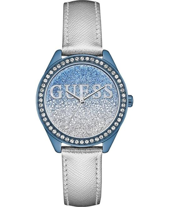 GUESS- GLITTER GIRL Women's watch 36mm