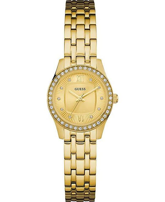GUESS Ladies Dress,Stainless Steel Watch 27mm