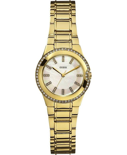 Guess Ladies MINI MOONBEAM Watch 29mm