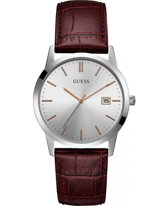 GUESS MEN'S CAMDEN WATCH 39.5MM