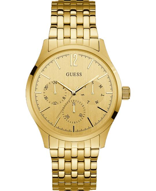Guess Men's Multi Function Watch 42mm