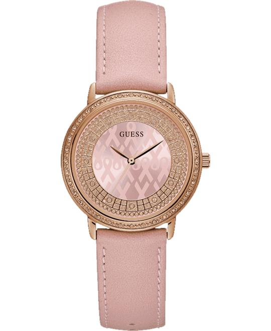 Guess Sparkling Quartz Watch 36mm