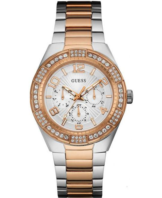 Guess Sporty Women's Watch 40mm