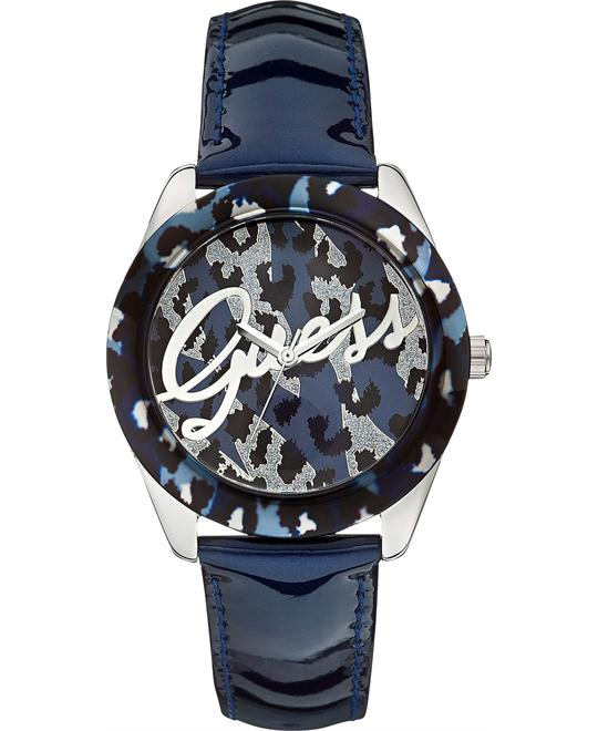 GUESS Feminine Animal Women's Watch 40mm