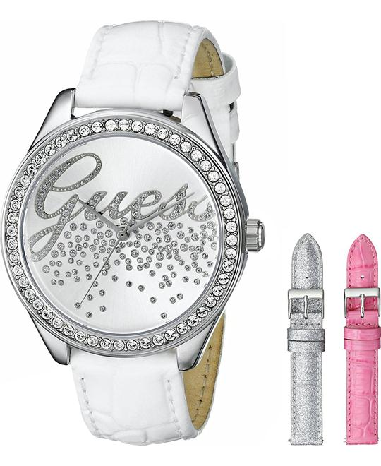 GUESS Women's Gala Petite Interchangeable Watch 36mm