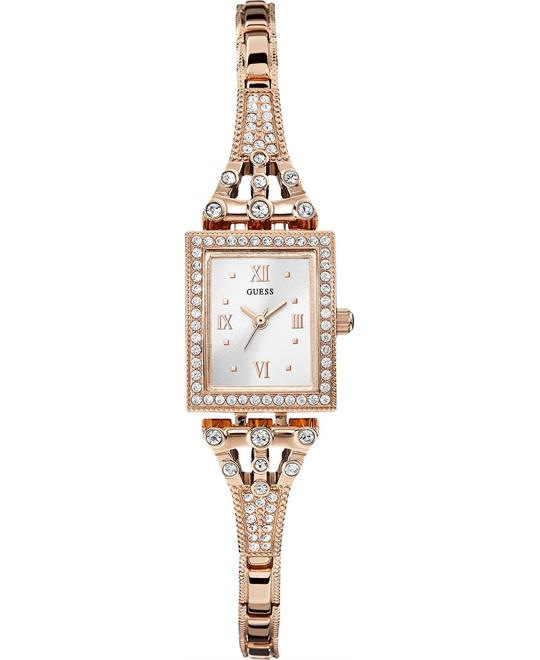 GUESS Classic Jewelry Inspired Watch 28x22mm