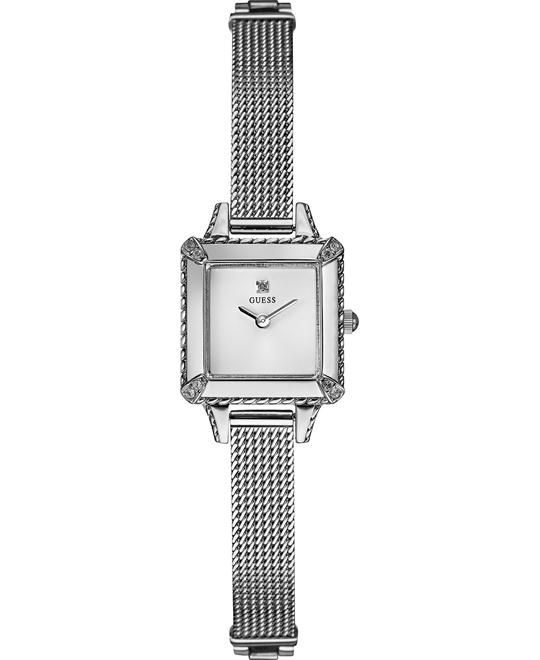 GUESS Diamond Marker Women's Watch 20mm