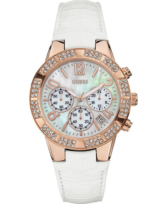 GUESS Glamorous Women's Watch 41mm