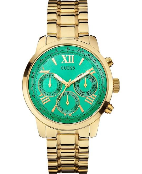 GUESS Multi-Function Women's Watch 42mm