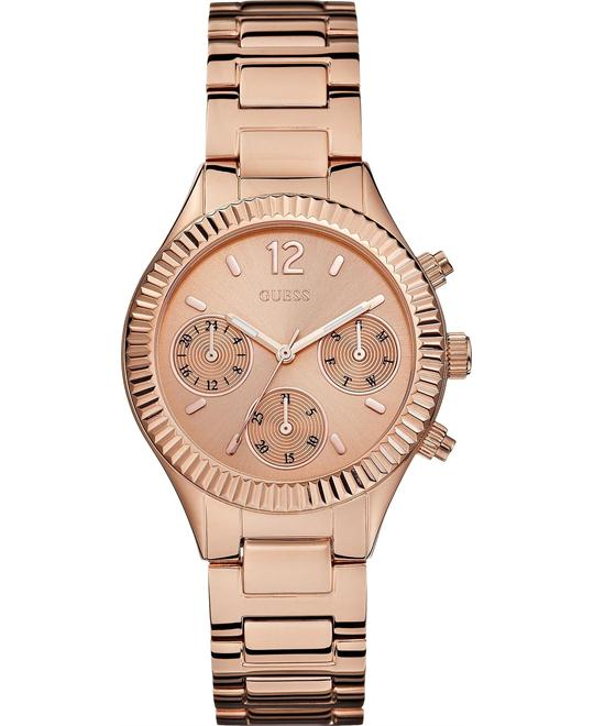 GUESS Femme Acier Women's Watch 36mm