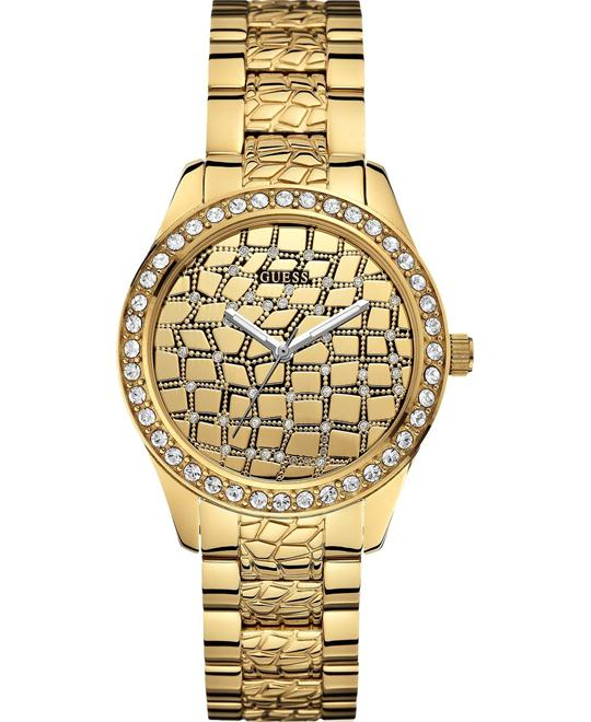 GUESS Feminine Animal Sport Women's Watch 37mm