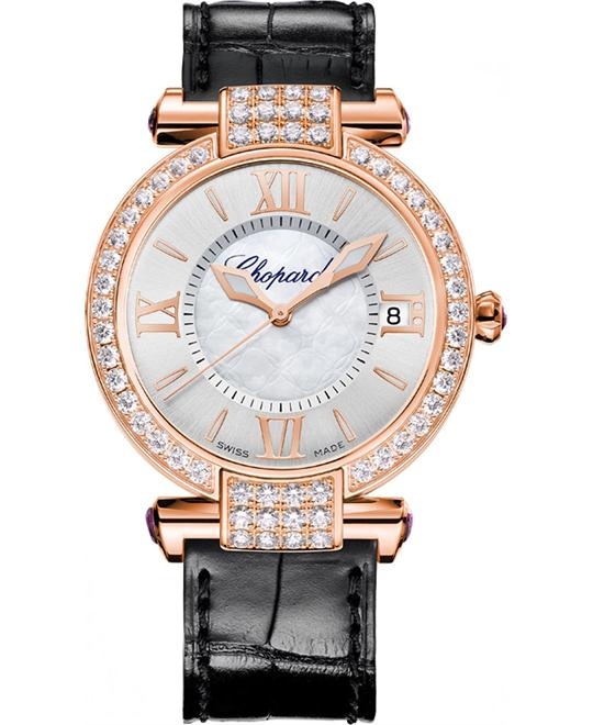 Chopard 384822-5002 IMPERIALE 18-CARAT DIAMONDS 36MM