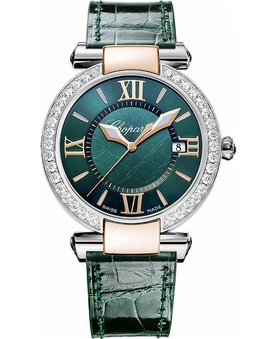 Chopard 388532-6008 IMPERIALE 18-CARAT DIAMONDS 36MM