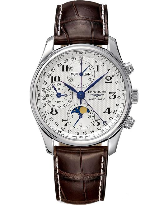 Longines Master L26734783 Automatic 40mm