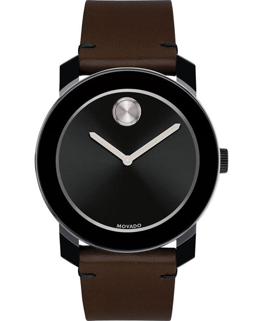 Movado Large Bold  Watch 42mm