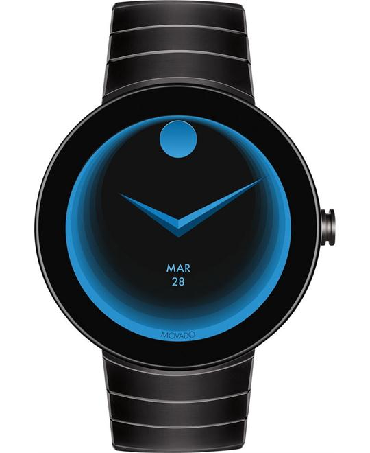 Movado Connect Smartwatch 46.5mm