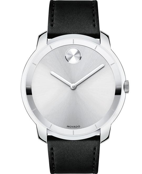 Movado Large Blod Watch 44mm