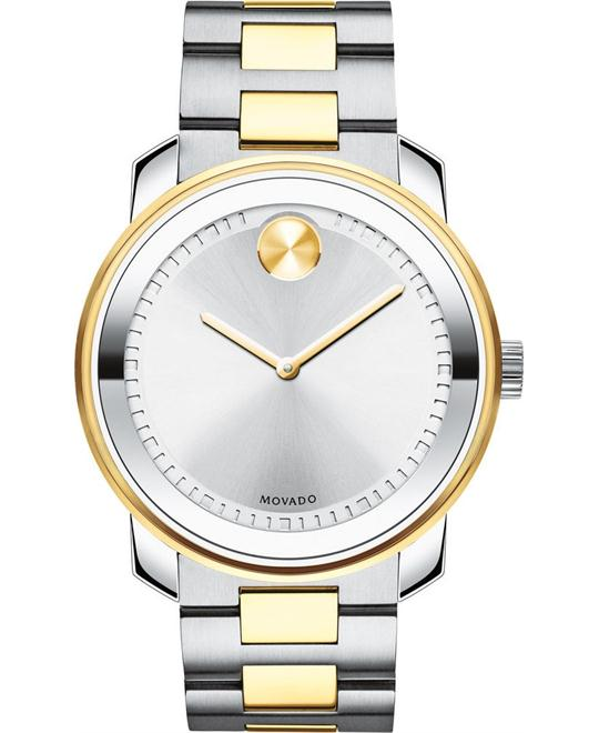 Movado Large Bold Watch 42.5mm