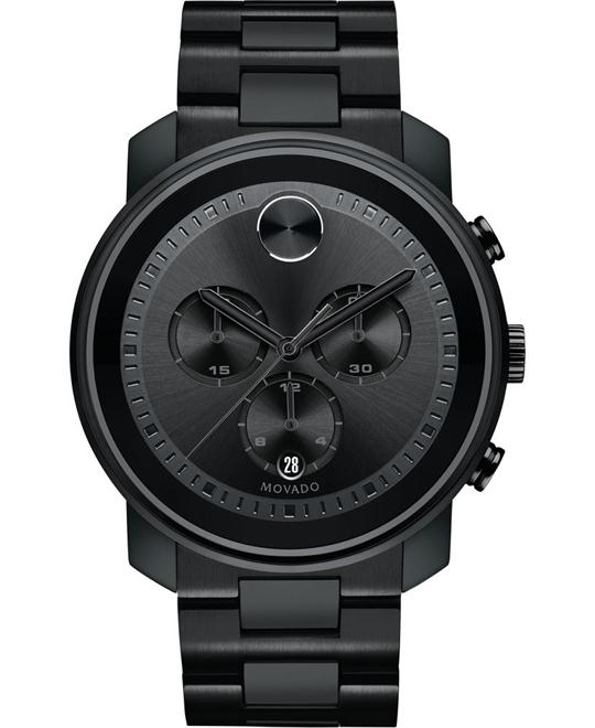 Movado Large Bold Watch 44 mm
