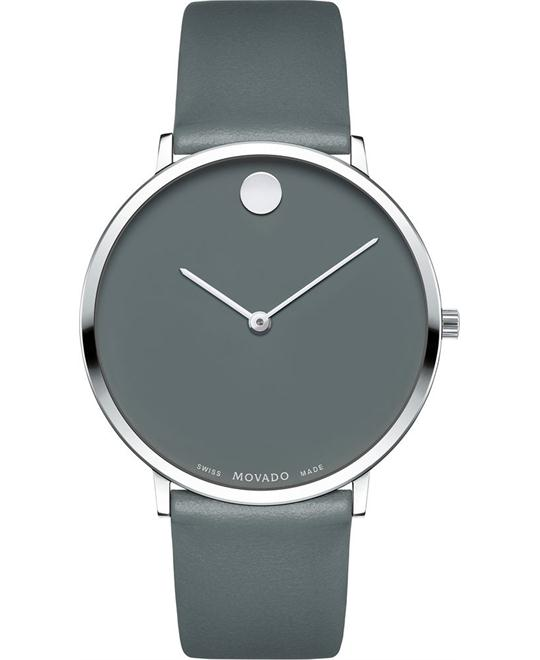 Movado Museum 70th Anniversary Watch 40mm