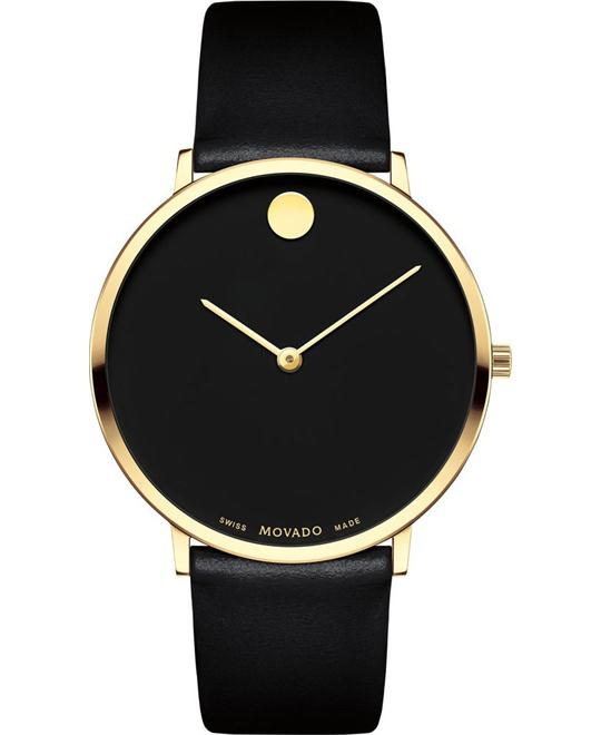 Movado Museum 70th Anniversary Special Edition Watch 40mm