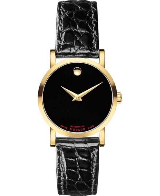 MOVADO Red Label Automatic Watch 26mm