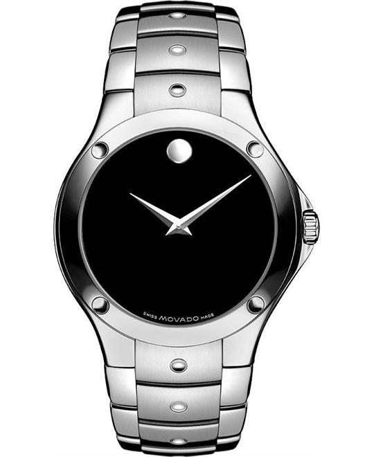 MOVADO Sports Edition Men's Watch 40mm