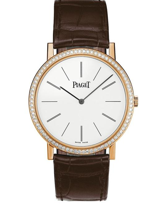 Piaget Altiplano Diamonds Ultra-Thin G0A36125 38mm
