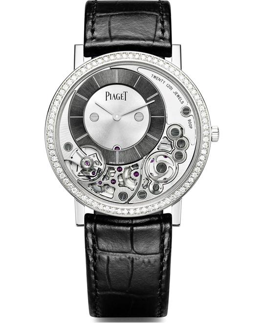 Piaget Altiplano Diamonds Ultra-Thin G0A39112 38mm