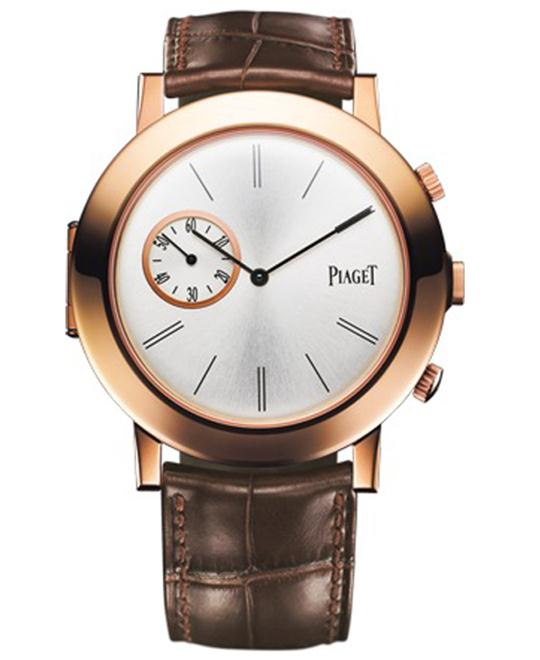 Piaget Altiplano Double Jeu Mechanical G0A35153 43mm