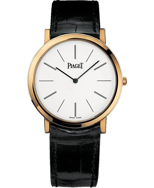 Piaget Altiplano Gold Ultra-Thin G0A29120 38mm