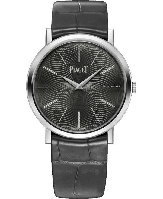 Piaget Altiplano Platinum Limited G0A40020 38mm