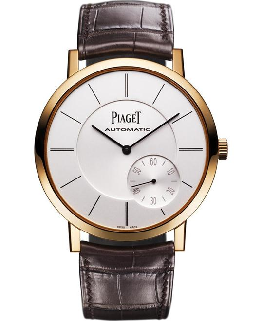 Piaget Altiplano Rose Gold Automatic G0A35131 43mm