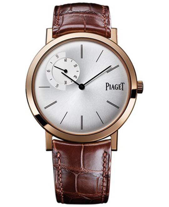 Piaget Altiplano Rose Gold G0A34113 40mm