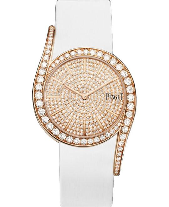 Piaget Limelight Gala Rose Gold G0A39163 32mm
