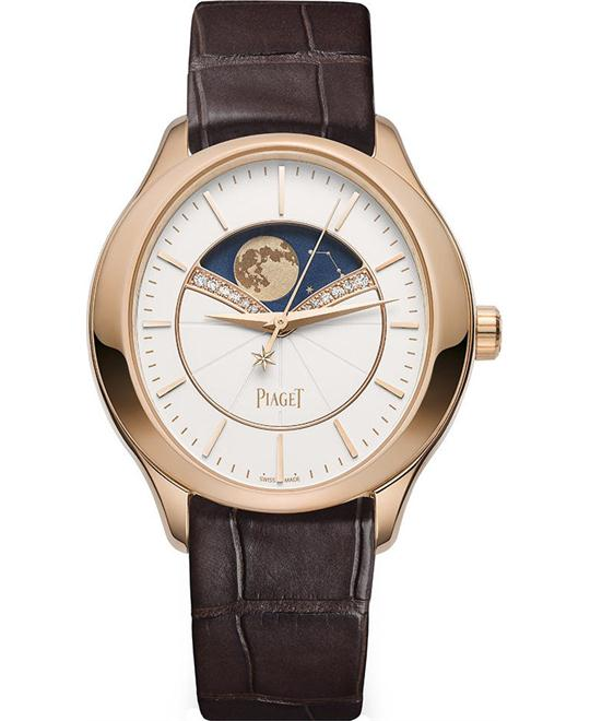 Piaget Limelight Stella Moon Phases G0A40110 36mm