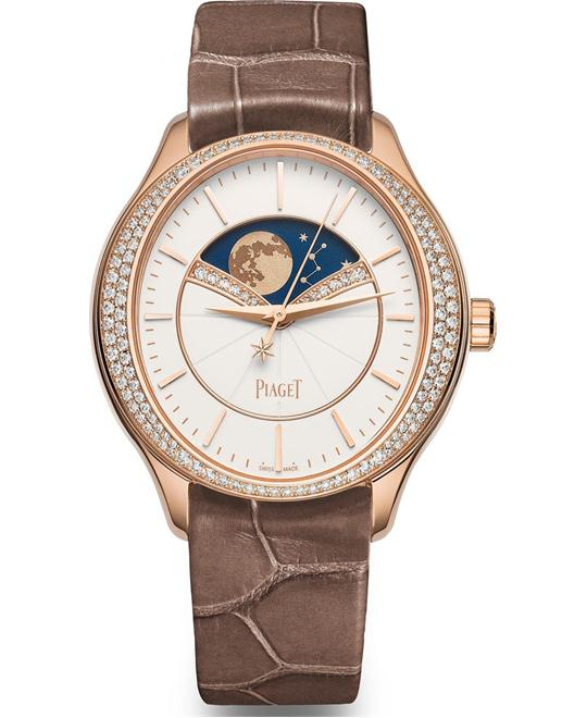 Piaget Limelight Stella Moon Phases G0A40123 36mm